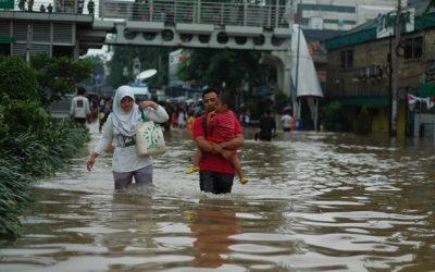 Mengelola Stress Pasca Banjir Bagi Bumil