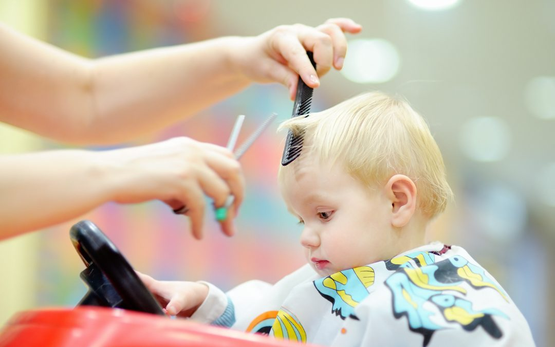 Pentingkah Mencukur Rambut Bayi ?