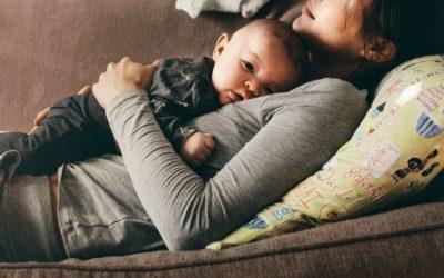 Bayi Menolak Menyusu/ Nursing Strike? Kenali Tipsnya Di sini
