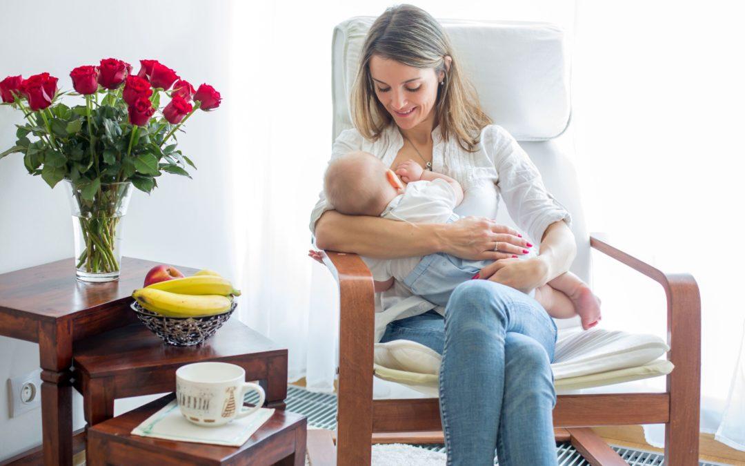 Produksi ASI Sedikit, 5 Hal Yang Moms Perlu Lakukan